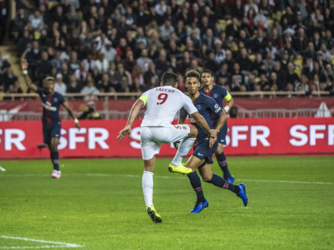 PSG - AS Monaco en cinco estadísticas