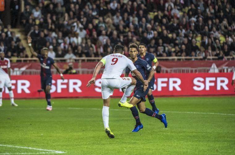 PSG x AS Monaco em 5 estatísticas