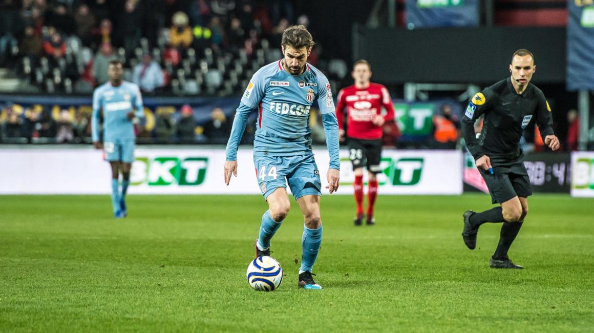 EA Guingamp - AS Monaco en cinq stats