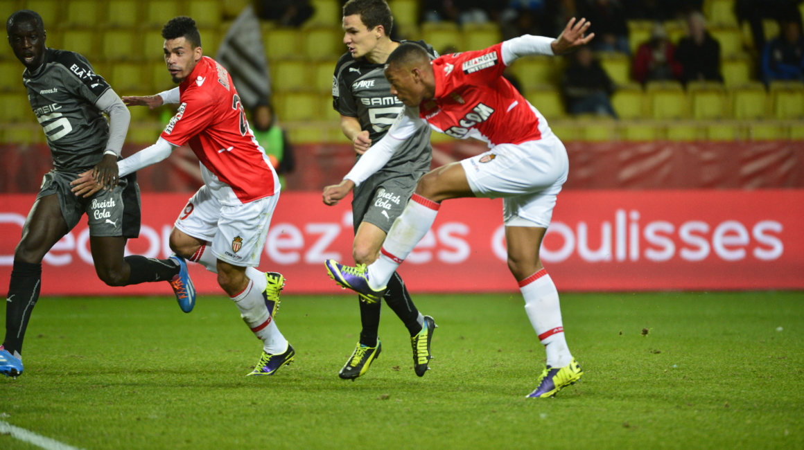 WAG : Anthony Martial ouvre son compteur