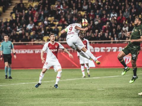 AS Monaco 0x0 Reims