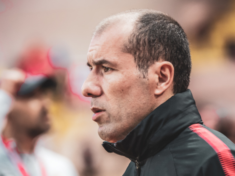 """Leonardo Jardim: """"Staying up will be played for until the end"""""""