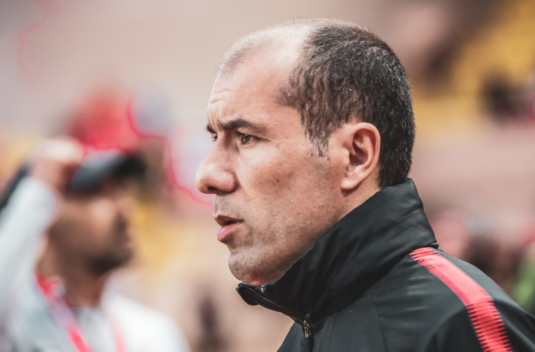 "Leonardo Jardim: ""Staying up will be played for until the end"""