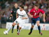 Fernando Morientes : Une saison dans la légende de l'AS Monaco