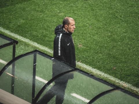 """Leonardo Jardim : """"La guerre du maintien continue"""""""