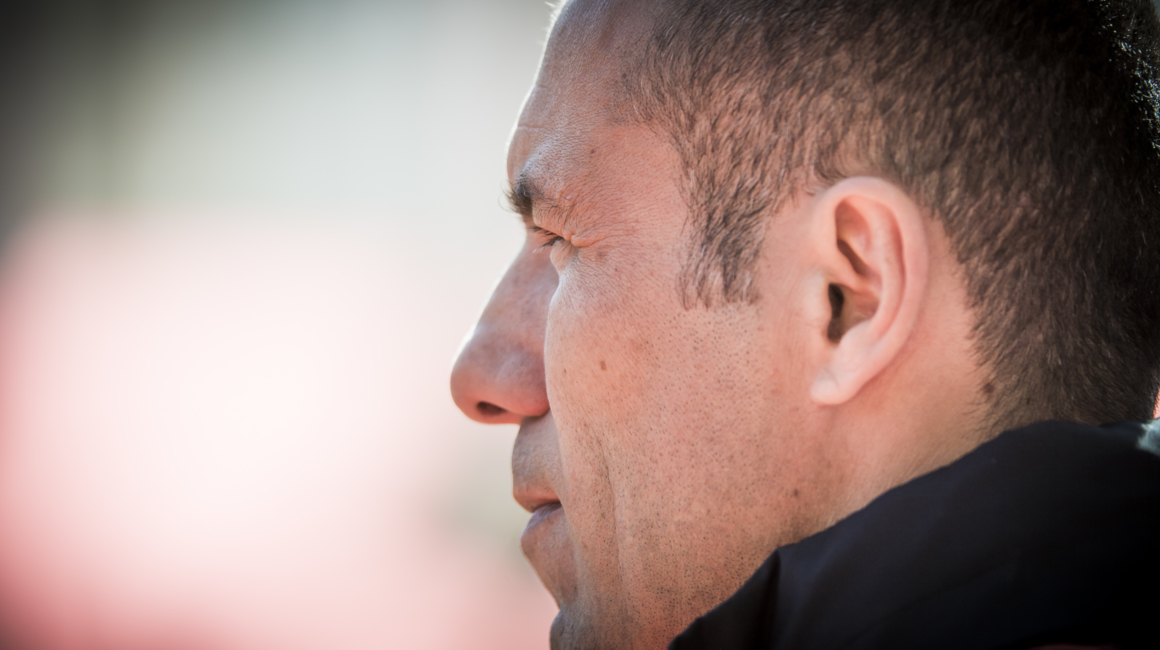 "Leonardo Jardim: ""Start the meeting with intensity"""