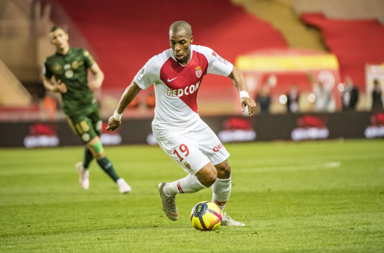 HIGHLIGHTS : AS Monaco 0-0 Reims