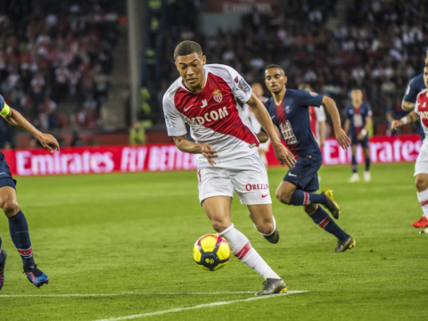 HIGHLIGHTS : Paris St-Germain 3-1 AS Monaco