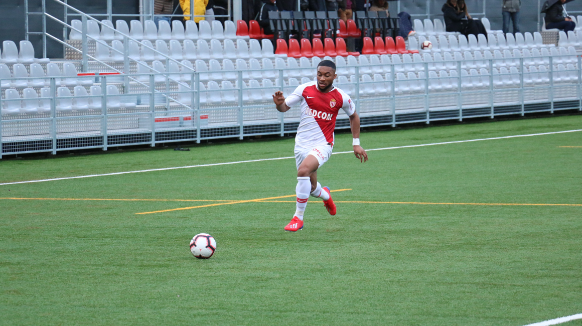 N2 : AS Monaco 4-2 CA Pontarlier