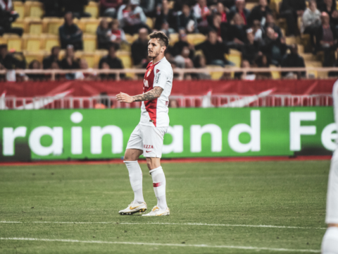Fin de saison pour Stevan Jovetic