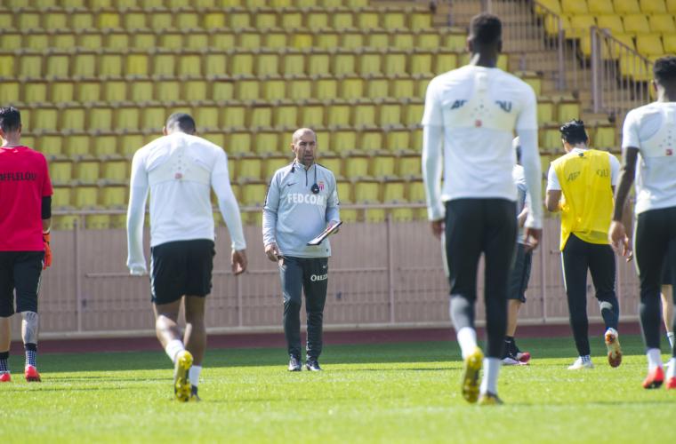 Le Zap' Déclas avant PSG - AS Monaco