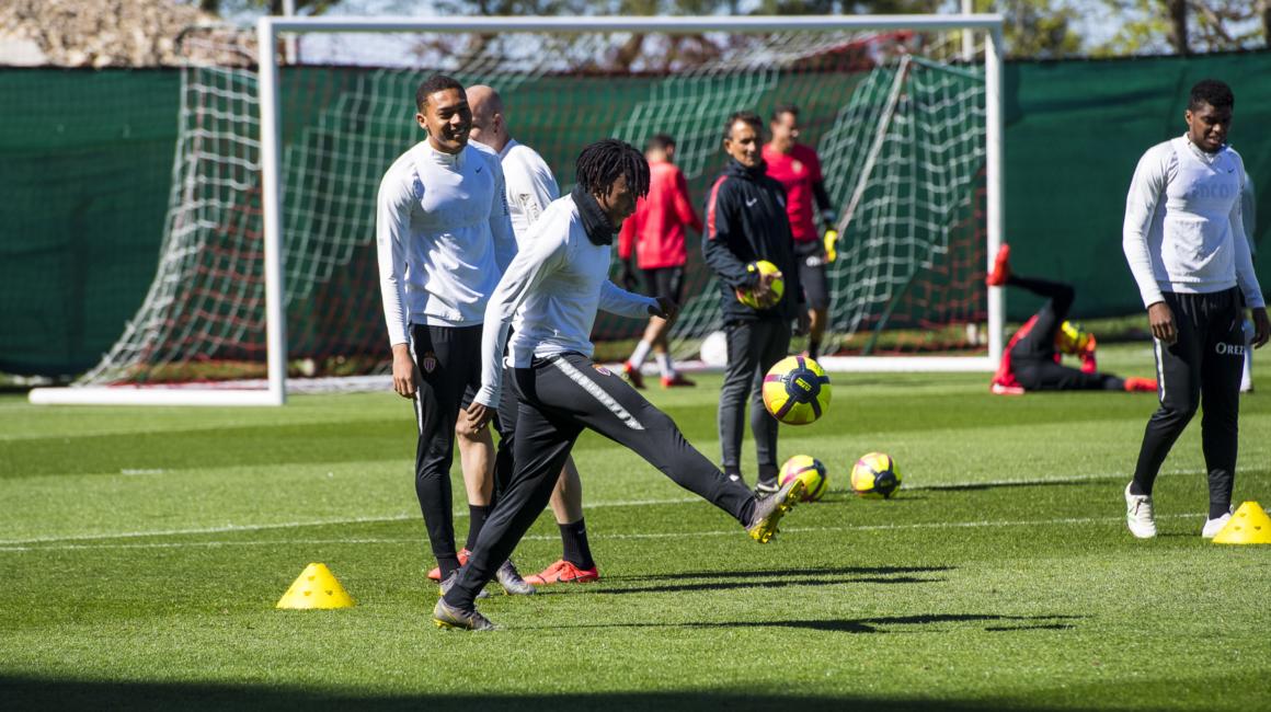 El grupo convocado para Rennes