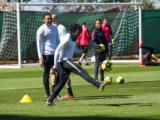 19 joueurs retenus pour Rennes