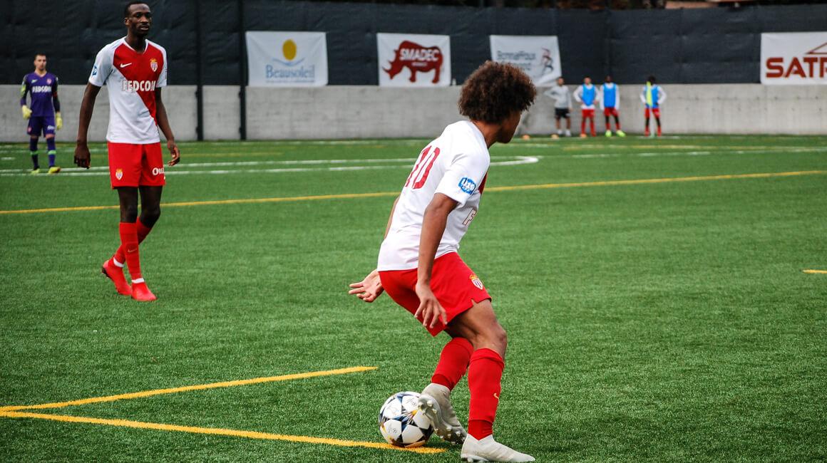 Deux Rouge et Blanc disputeront l'Euro U17