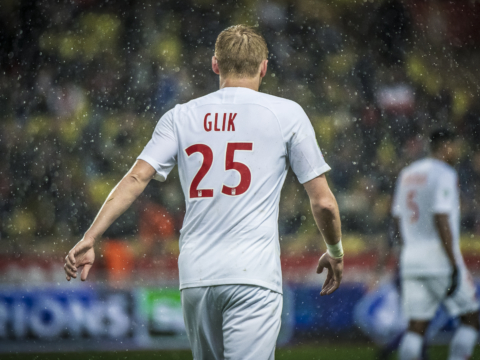 "Kamil Glik: ""The mentality to make a difference"""