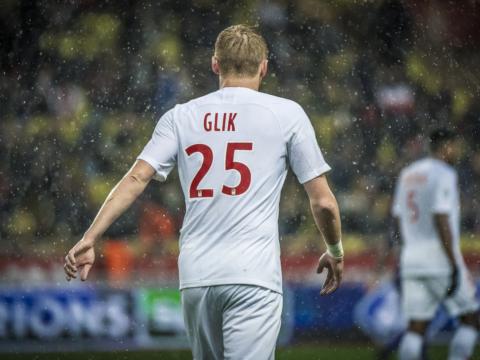 """Kamil Glik : """"La mentalité pour faire la différence"""""""
