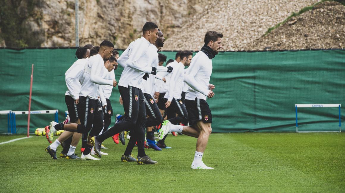 Le Zap' Déclas avant AS Monaco – Amiens