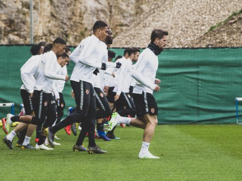 Le Zap' Déclas avant AS Monaco - Amiens