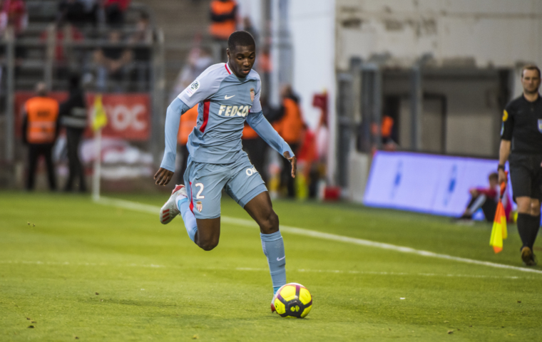 Nîmes - AS Monaco (1-0)