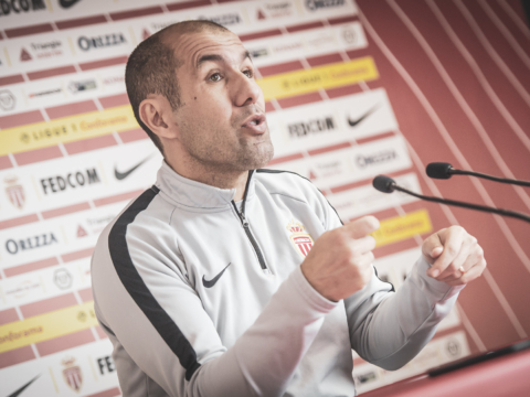 "Leonardo Jardim: ""Responsible for this situation"""