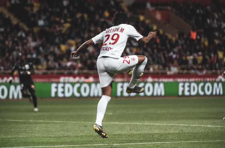 Nice - AS Monaco en cinq stats
