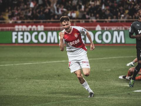 AS Monaco - Amiens (2-0)