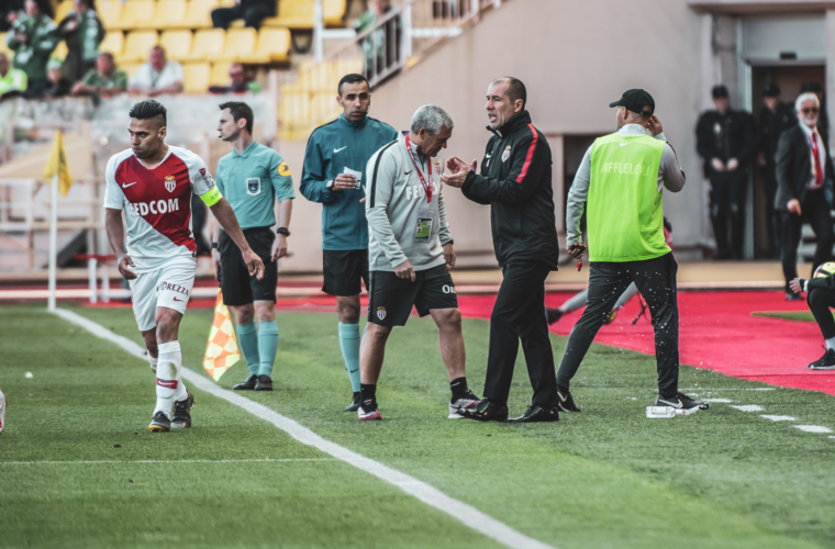 """Leonardo Jardim: """"Se concentrar nos três últimos jogos"""""""