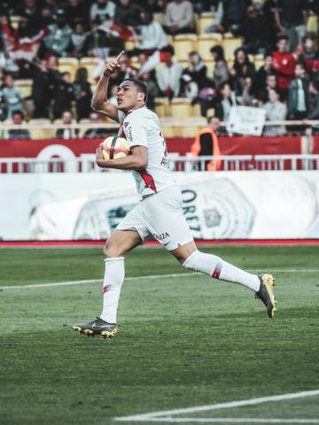 AS Monaco - ASSE (2-3)