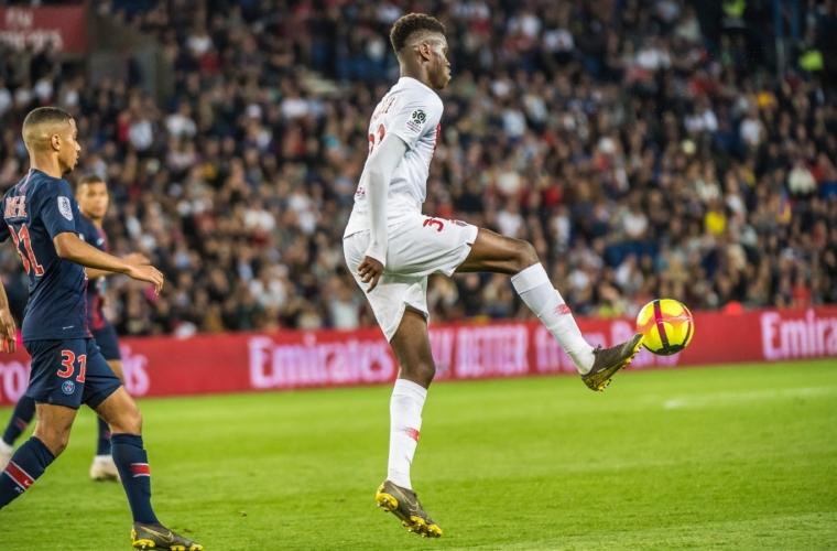 Trois Monégasques en stage pour l'EURO U19