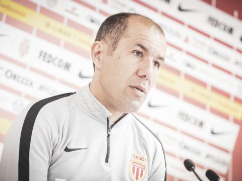 Le Zap' Déclas avant AS Monaco - St Etienne