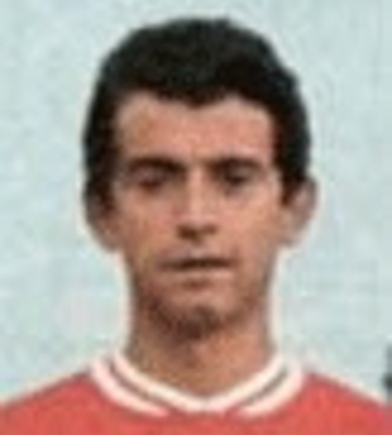 Armand FORCHÉRIO