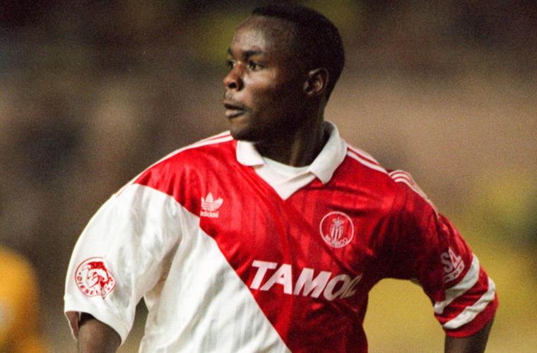 First Goal : le premier but de Victor Ikpeba à l'AS Monaco