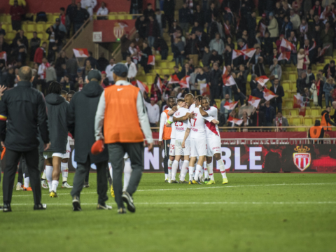 AS Monaco - Amiens (2-0), le film du match