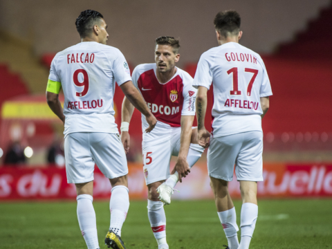 HIGHLIGHTS : AS Monaco 2-0 Amiens SC