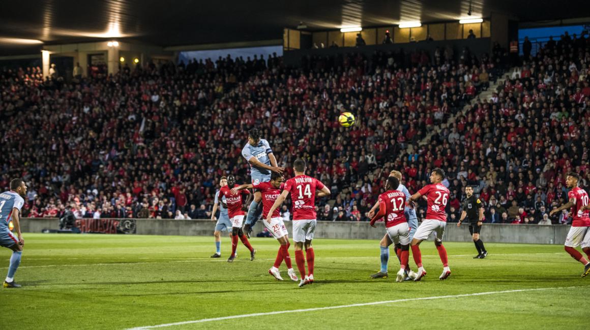 HIGHLIGHTS : Nîmes 1-0 AS Monaco