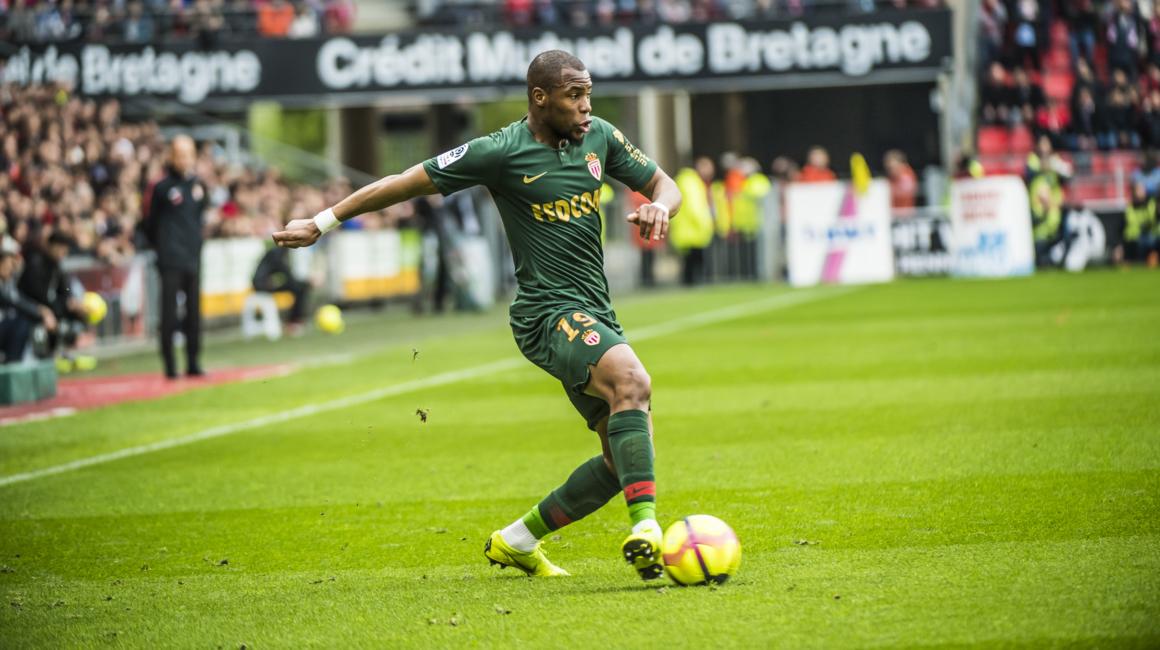 Compte rendu : Rennes 2-2 AS Monaco