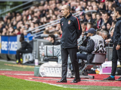 "Leonardo Jardim: ""Give our maximum"""
