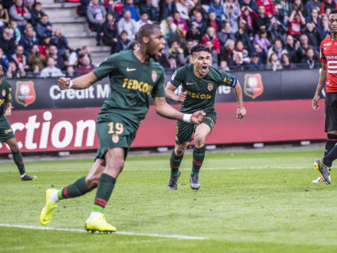 Stade Rennais - AS Monaco, le film du match