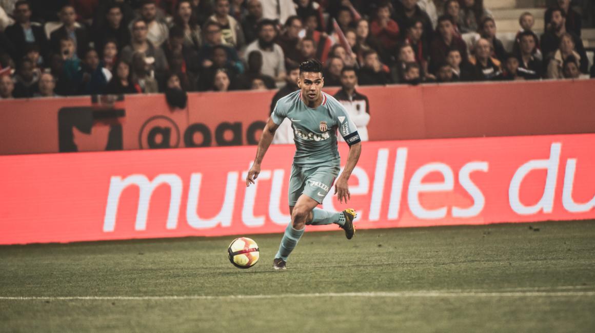 Falcao participará en la Copa América