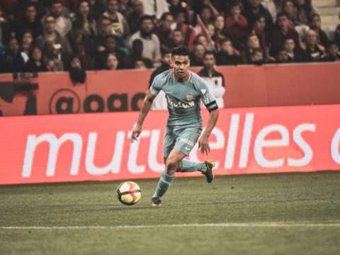Falcao participera à la Copa América