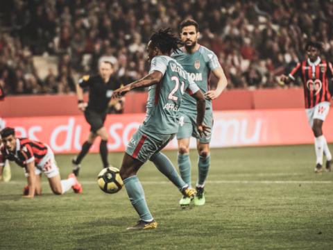 OGC Nice - AS Monaco (2-0)