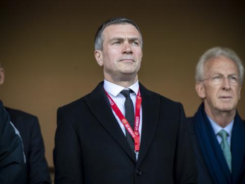 """Oleg Petrov : """"Préparer la saison prochaine"""""""
