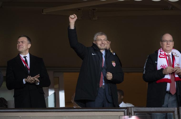 Uma vitória preciosa para os homens de Dmitry Rybolovlev