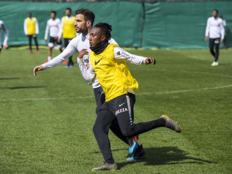 Le Zap' Déclas avant Nice - AS Monaco