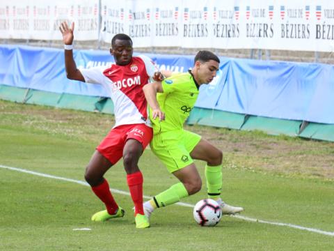 HIGHLIGHTS : LOSC 3-2 AS Monaco