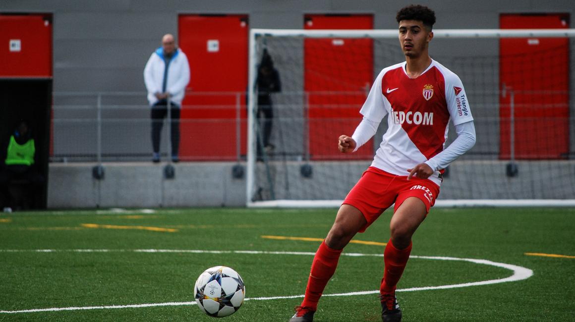 U19 : AS Monaco 3-2 AS Cannes