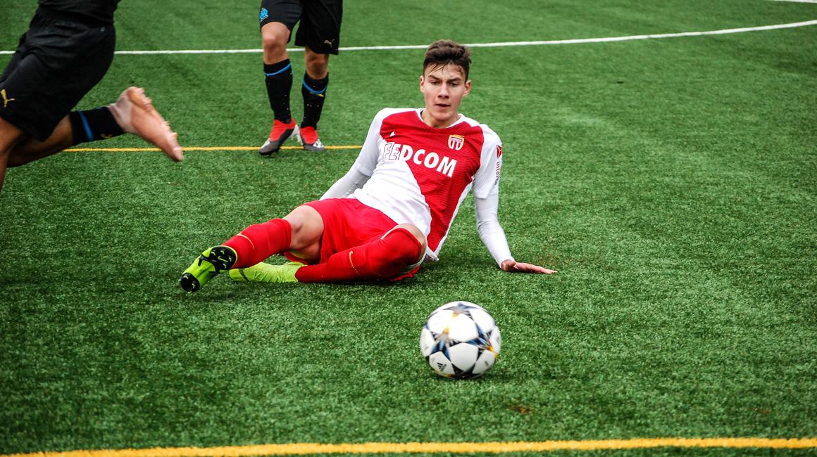 Utkus avec les U21