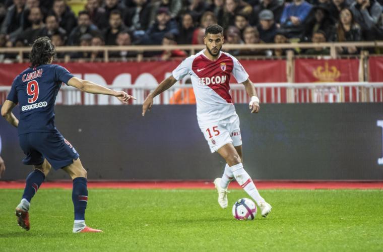 Youssef Aït-Bennasser prêté à Bordeaux