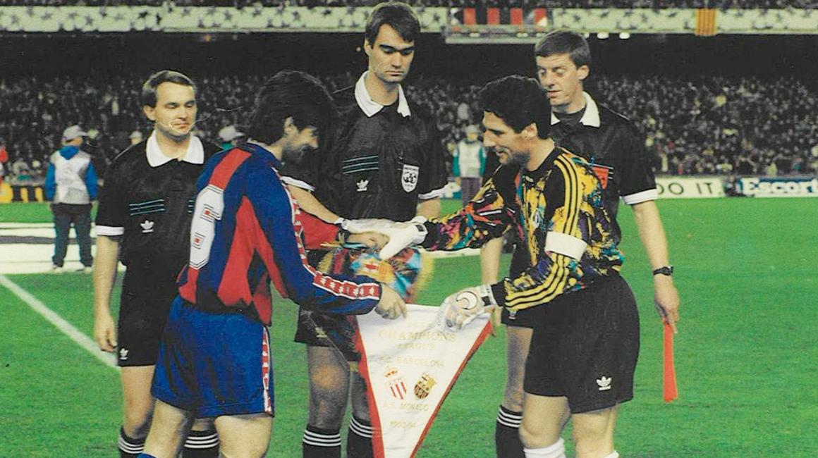 1994. UEFA Champions League