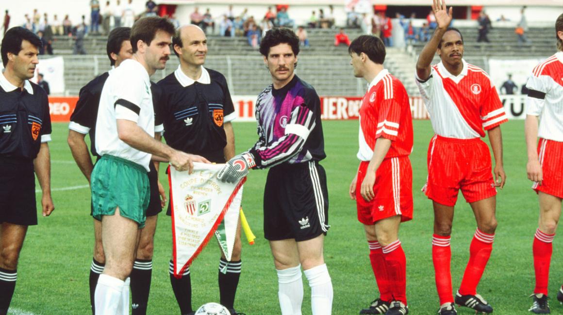 1992. UEFA Cup Winner's Cup